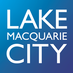Lake Mac Libraries - Logo
